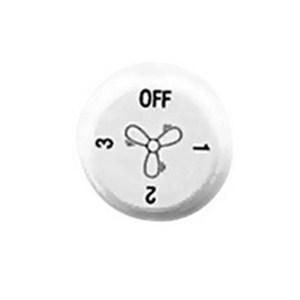 Clipsal dimmers fan controls sherriff knob fan 3spd 2000 series cream aloadofball Gallery