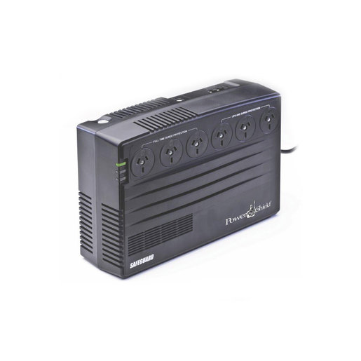 POWERSHIELD SAFEGUARD 750VA/450W