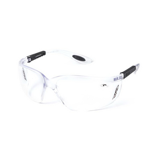 1cf10f16da94 SPECS SAFETY MINE CLEAR ANTI-FOG LENS.
