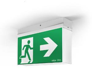 MERCURY BASIC EMERGENCY EXIT