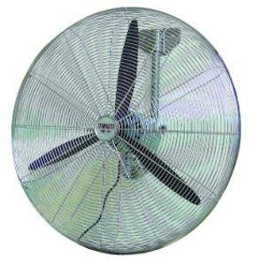 FAN WALL MOUNT 750MM 3SPD 240V