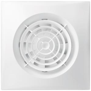 SILENT WALL MOUNTED FAN 150MM STANDARD