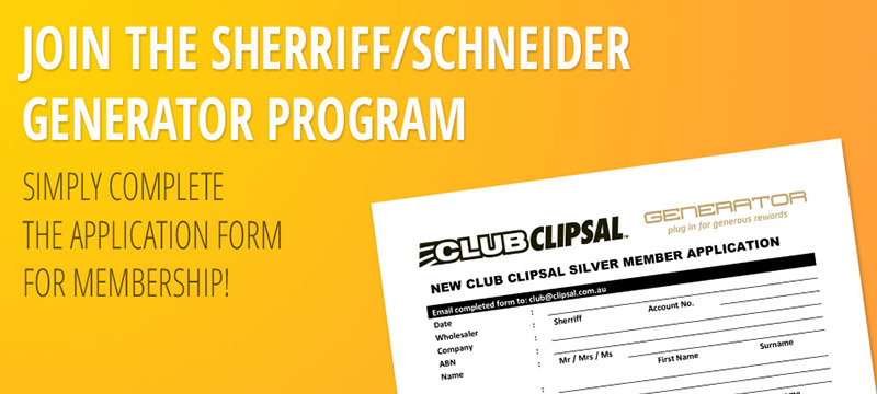 schneider program