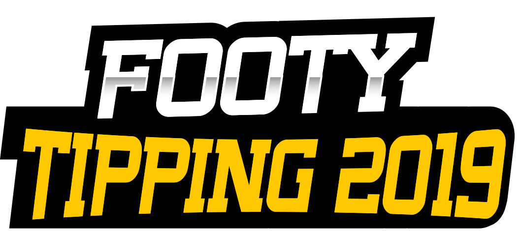 Footy Tipping 2019