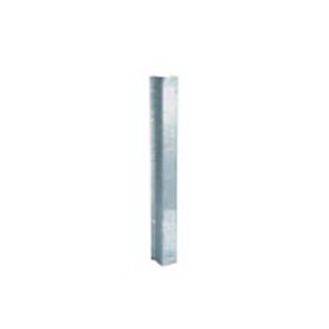 CABLE COVER 100 X 900 LTH POLE MTD