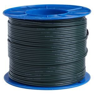 CABLE FIG 8 FLEX75MM 500M