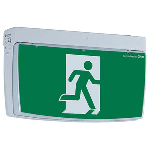 ECO LITHIUM CLEVERFIT EXIT SURFACE MOUNT