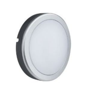 BULKHEAD LED 20W 4000K ROUND IP54