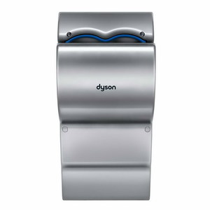 HAND DRYER AB14 GREY AIRBLADE