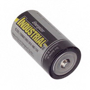 BATTERY ALKALINE 1.5V C