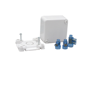 JUNCTION BOX SMALL 3 CONN