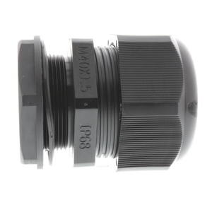 NYLON CABLE GLAND 40MM