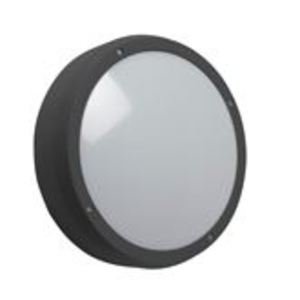VEGA IP65 LED BULKHEAD FLUSH FINISH COOL