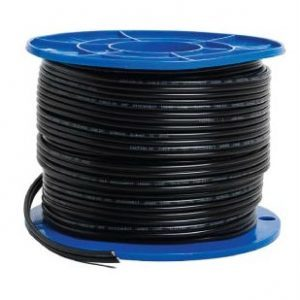SOLAR DC 4MM TWIN CABLE PV1-F THIN PROFI